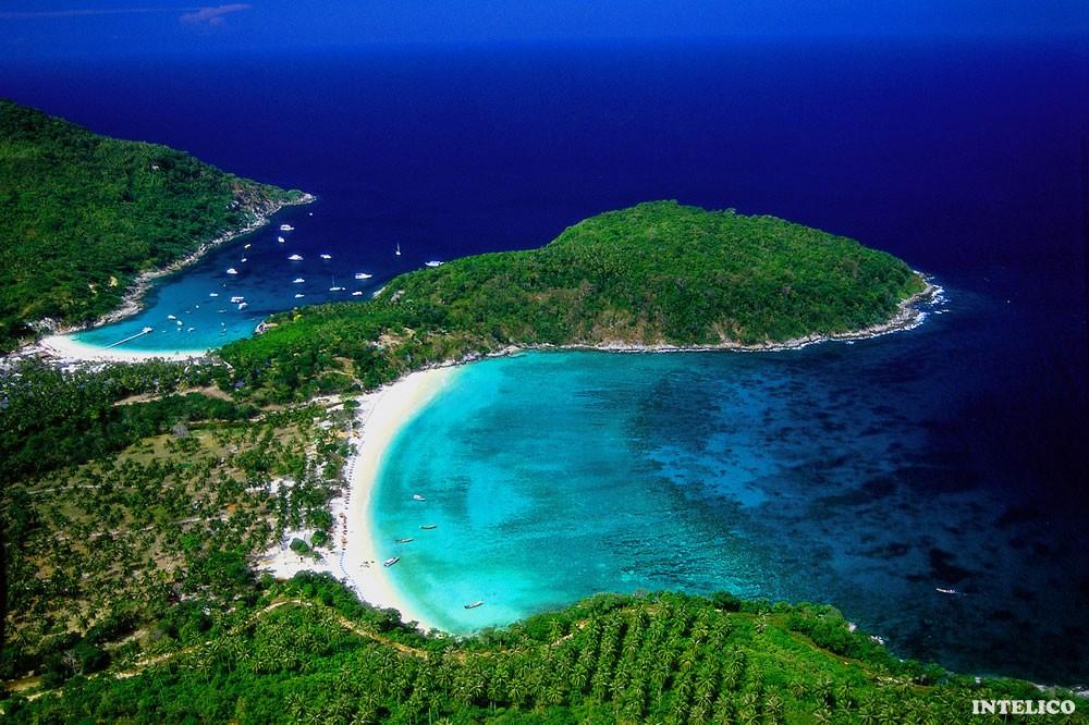 KOH RACHA & CORAL ISLAND