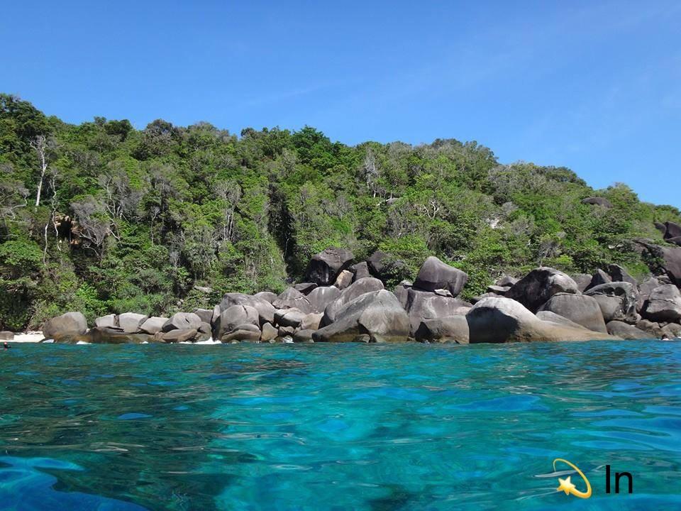 SIMILAN ISLANDS 3600 BATH